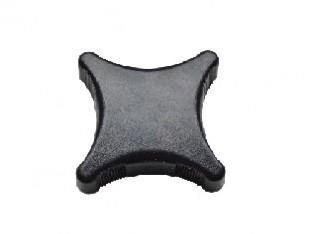 Front Seat Adjuster Knob