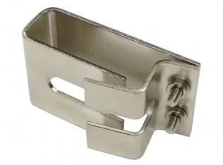 Debriaj kelepçesi metal